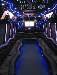 Party Bus rentals NY